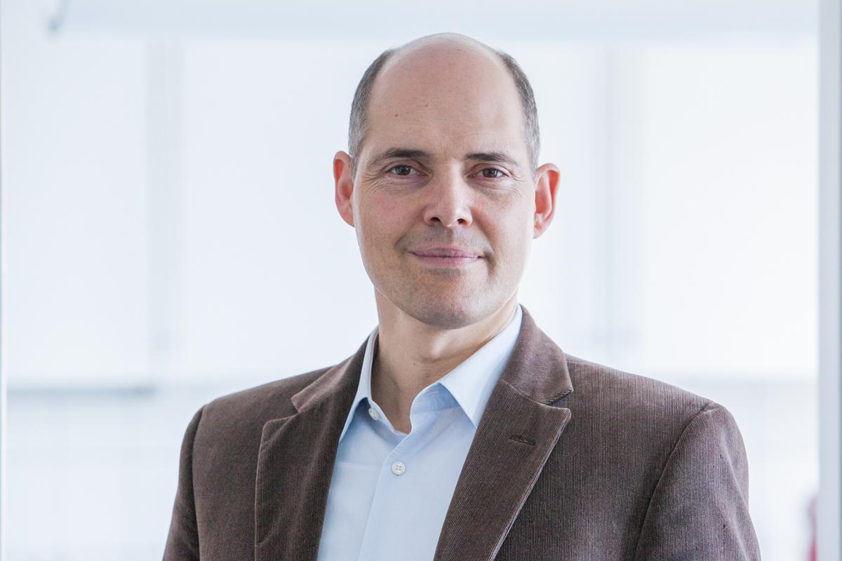 Mathias Stach, ASCon Systems