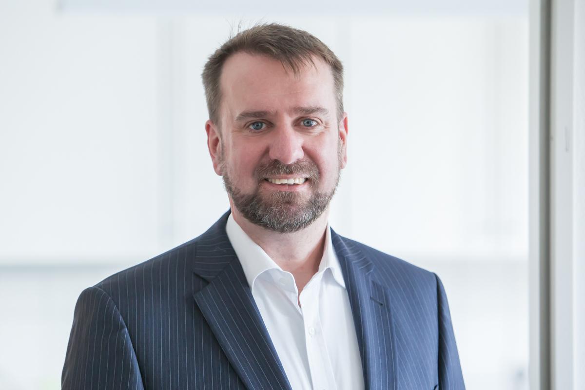 Michael Gänsler, ASCon Systems