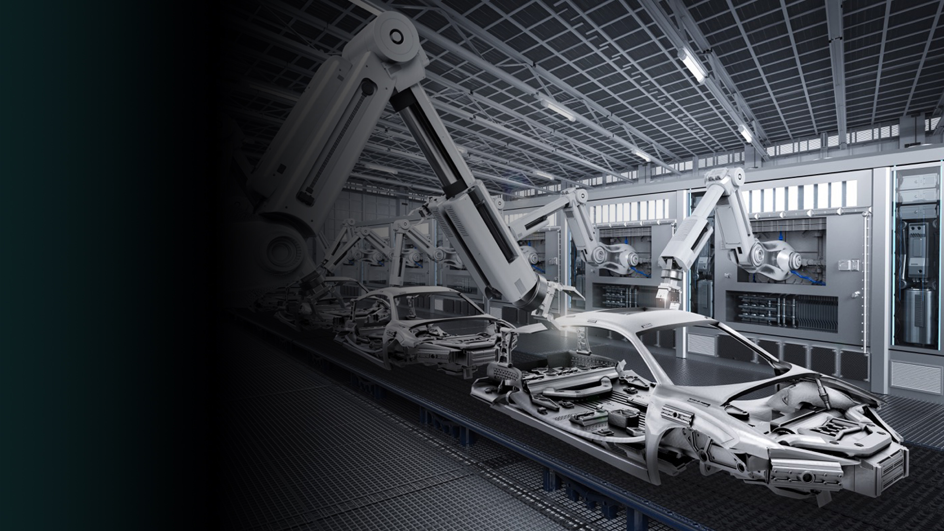 More flexible production with the Digital Twin