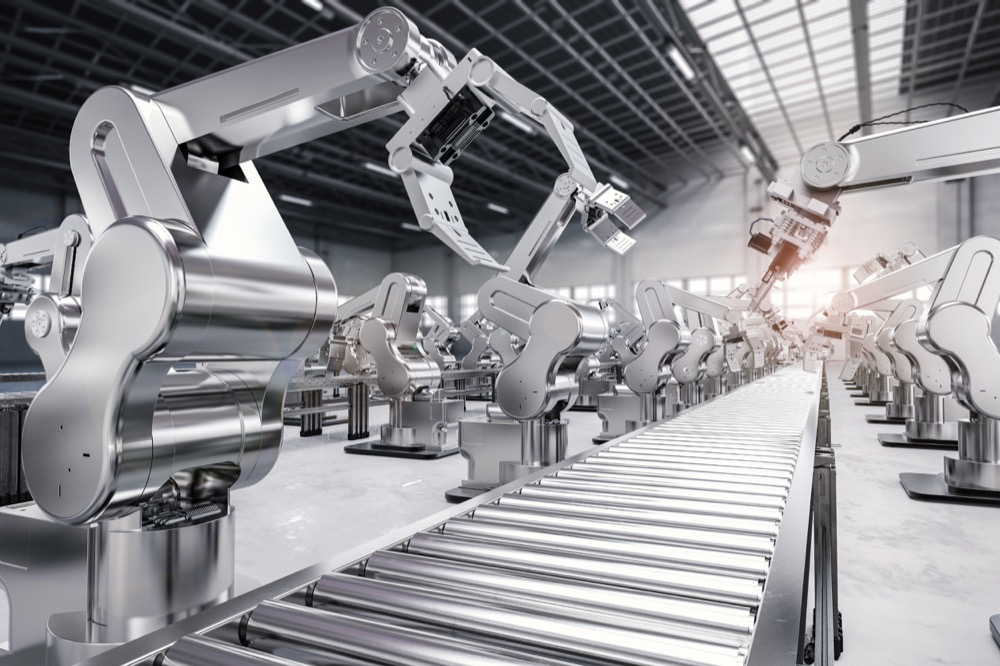 On the way to autonomous production with the Digital Twin