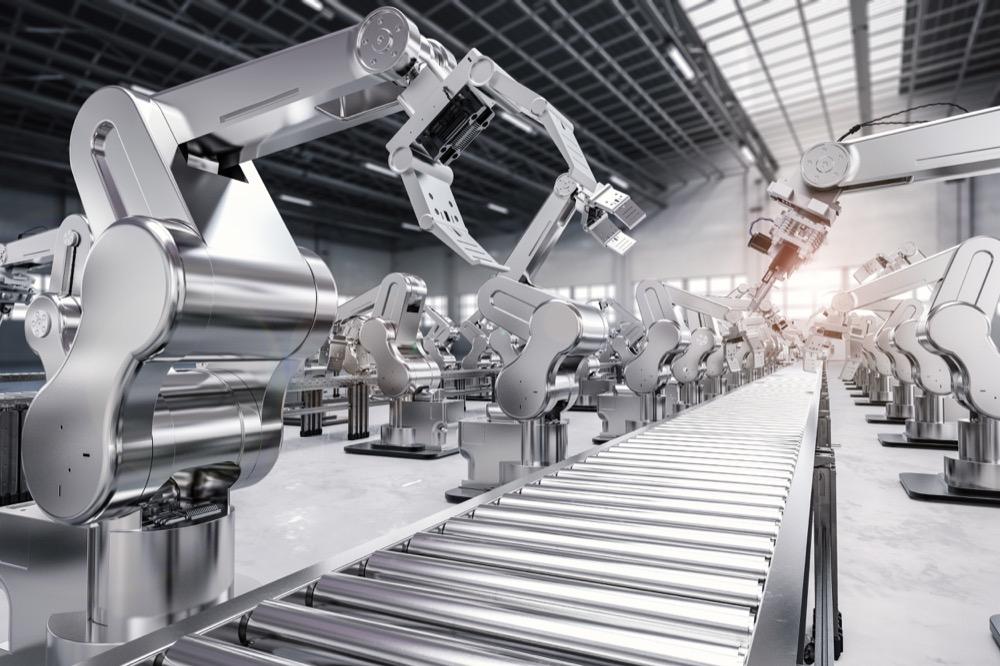 Mit dem Digital Twin auf dem Weg zur autonomen Produktion