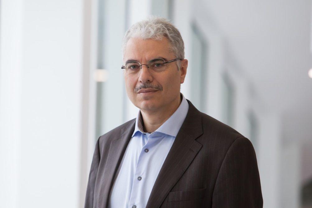 Dr. Raimund Menges, ASCon Systems