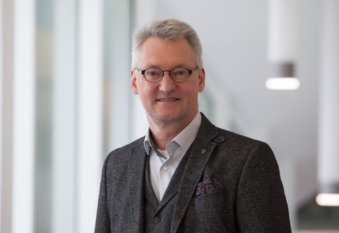 Uwe Rettich, ASCon Systems