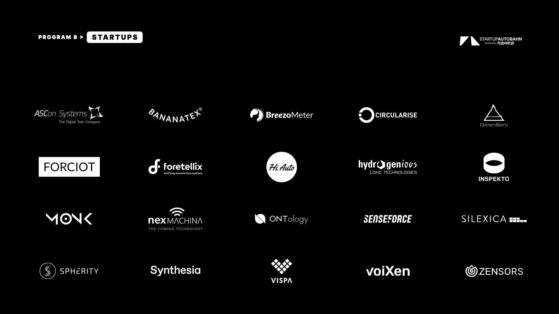 Daimler und ASCon Systems – Startup Autobahn EXPO 8