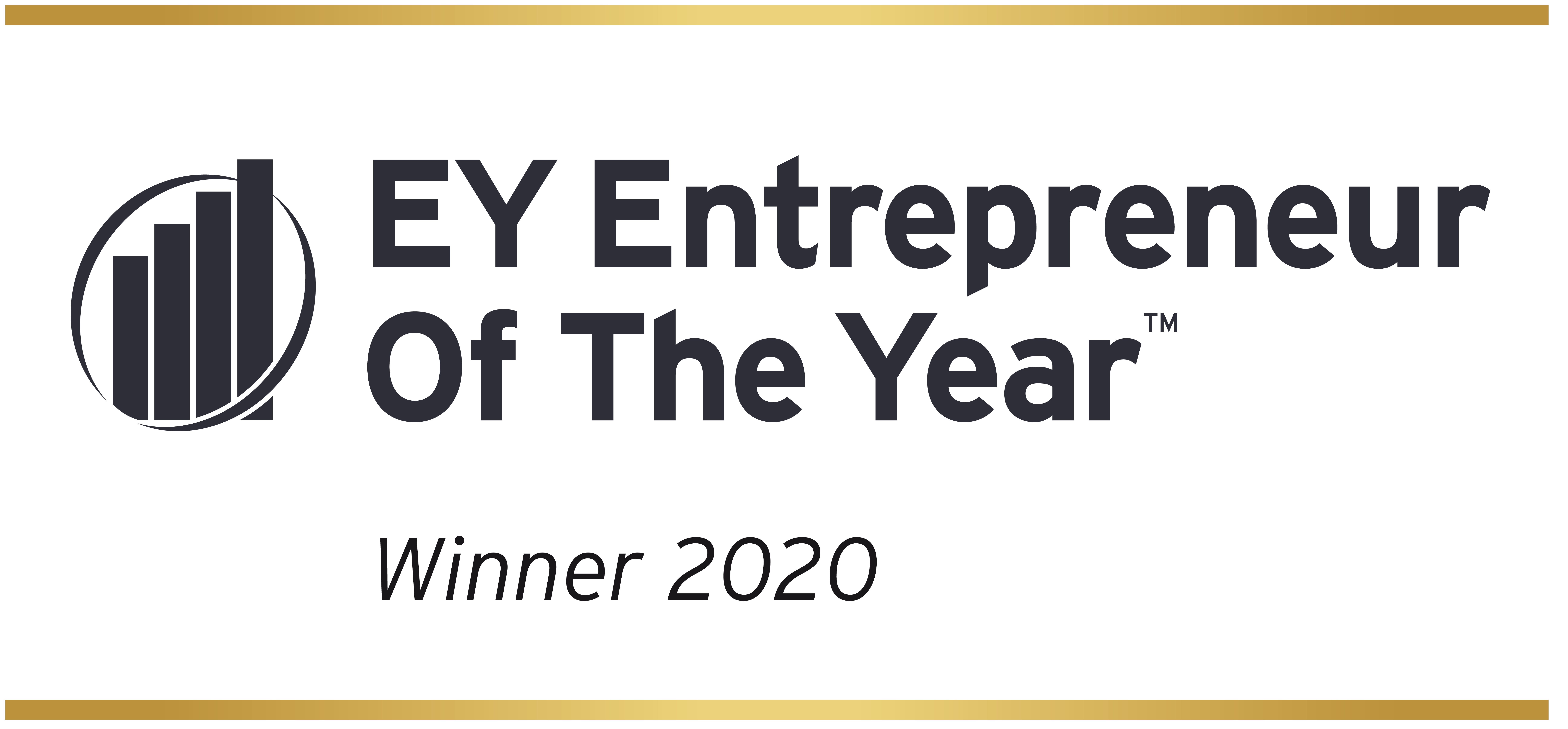 ASCon Systems is winner of the EY Entrepreneur of the Year 2020 in the category Young Companies