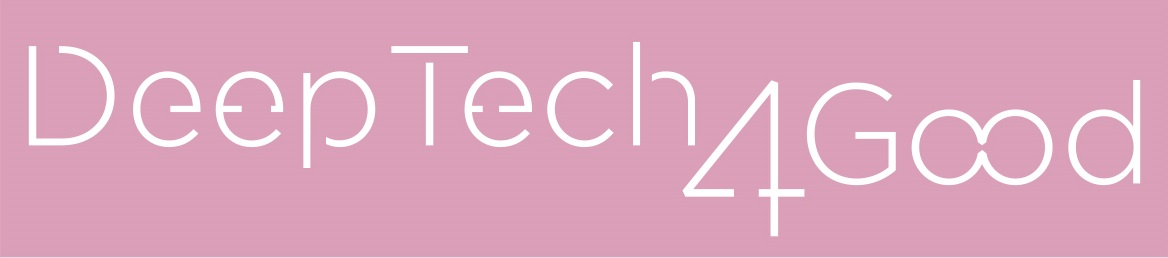 DeepTech4Good Award