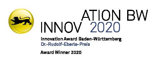 Innovation Price Baden-Württemberg 2020