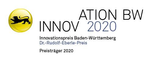 Innovationspreis BW 2020