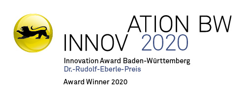 ASCon Systems is honored with the Innovation Award