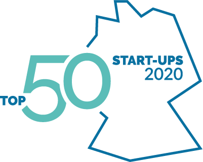 ASCon Systems is one of the #Top50Startups in Germany