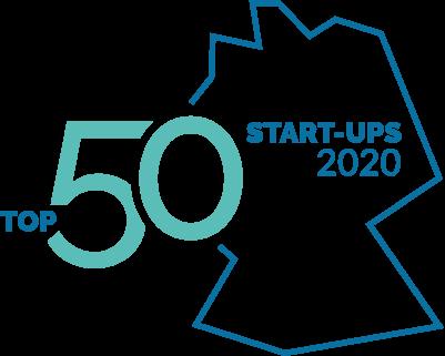 ASCon Systems gehört zu den #Top50Startups in Deutschland